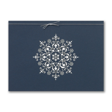 Elegantly Stated - Holiday Card